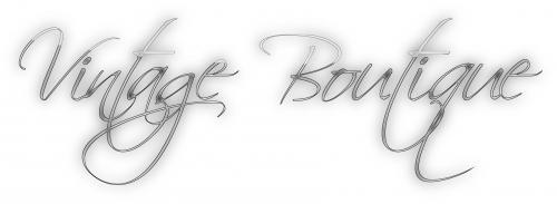 VINTAGE FASHION BOUTIQUE -  GLAM shop Vintage  Image
