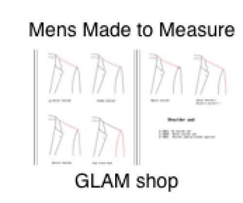 Mens - Made to Measure - Suit Image