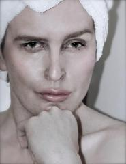 LONDON Modelling Agency - Non-Binary Commercial Model Image