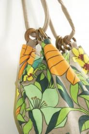 008GSV-BAGS- Tropical design. Image