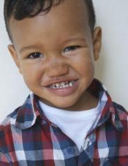 Boy Models Age 2 - 12 Years  Image