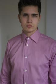 009GSV-Men-Work-Pink Shirt- Richard James Mayfair Image