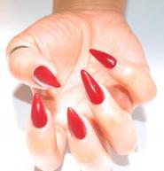 Nails by Richard Morgan  Image