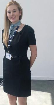 Corporate Event Hostess Image