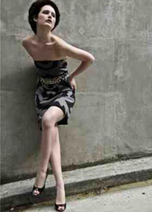 Fashion agencies in london 70